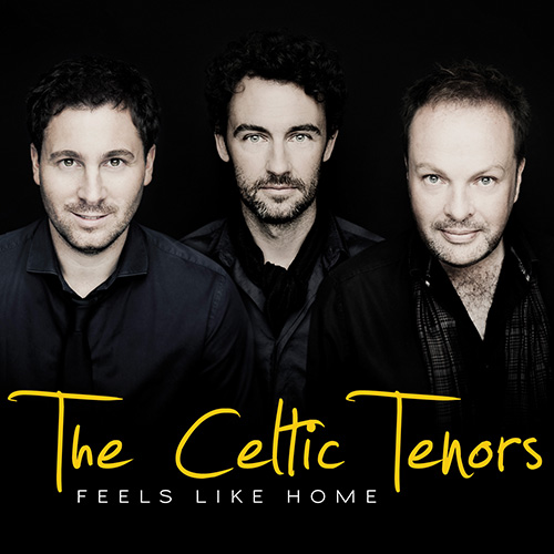Celtic-Tenors