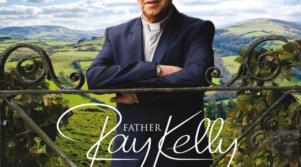 Father Ray Kelly cd cover